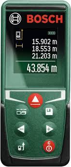 <b>Дальномер Bosch Universal</b> Distance 50, 0603672800 — купить в ...