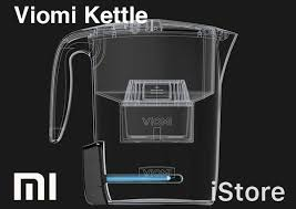 <b>Фильтр для воды Xiaomi</b> Mi Viomi Filter Kettle L1 с ультрафиол ...