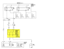 98 dodge caravan headlight wont turn off even turn key light 97 Dodge Ram Headlight Switch Wiring Diagram note that each relay is hard wired to the bcm and also wired to the multifunction switch (dimmer switch) for switching between beams and optical horn 1997 dodge ram headlight switch wiring diagram
