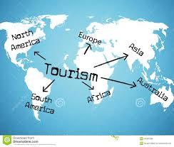 Resultado de imagen para turismo en todo el mundo