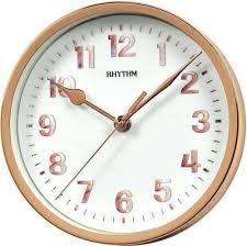 <b>Настенные часы Rhythm CMG532NR13</b>