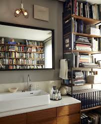 awesome interior apartments from scandinavian bookshelves with brown wooden combined black metal legs high end bookshelves awesome scandinavian ideas