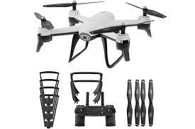 <b>SG106</b> Wifi <b>GPS</b> FPV 4K Camera <b>Foldable</b> Drone RC Quadcopter ...