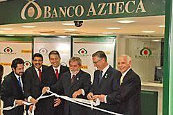 Resultado de imagem para banco azteca