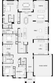 Fortitude  New Home Floor Plans  Interactive House Plans    Grandview  New Home Floor Plans  Interactive House Plans   Metricon Homes   South Australia
