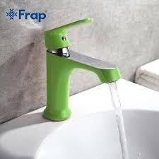 frap bathroom chrome faucet rainfall shower set mixer tap with hand sprayer wall mounted banheiro torneiras monocom f2416