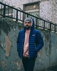 <b>Куртка TRUESPIN Street</b> Hero (Синий (Navy) — купить в магазине ...
