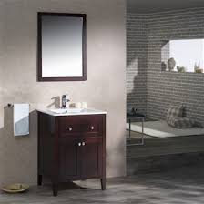 bathroom place vanity contemporary: quick view this product vanity victoria  with porcelain top