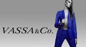 <b>Vassa&Co</b> (Васса и Ко) — интернет-магазин брендовой ...