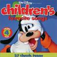 Disney Children's Favorites Songs, Vol. 4