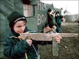 """""""Геть кремлівських загарбників"""", - во Львове прошла акция в поддержку народа Чечни - Цензор.НЕТ 6521"""