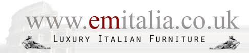 purchase a selection of italian furniture online from em italia west midlands uk showcasing a selection of exclusive italian furniture ranging from italian buy italian furniture online
