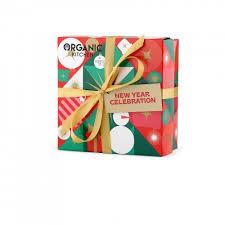 """Organic Kitchen <b>Набор подарочный</b> """"<b>New</b> Year Celebration ..."""