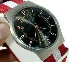 Ремешок для наручных <b>часов Skagen</b> Titanium - огромный выбор ...