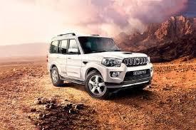 Mahindra Scorpio <b>S5</b> On Road Price (Diesel), Features & Specs ...