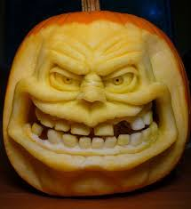 30+ Best Cool, <b>Creative</b> & Scary <b>Halloween Pumpkin</b> Carving ...