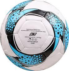 <b>Мяч футбольный Vintage</b> Gold V300, р.5 купить в интернет ...