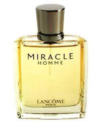<b>Туалетная</b> вода <b>Lancome Miracle Homme</b> — купить по выгодной ...