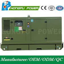 <b>China</b> Standby Power <b>100kw</b>/125kVA <b>Soundproof</b> Power Electrical ...