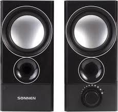 <b>Колонки</b> и акустические системы <b>Sonnen</b>: купить в Москве в ...