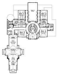 craftsman house plan first floor s house plans and more    floor plan second story for luxury home plans ar cheverny