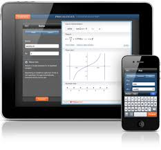 Wolfram Course Assistant Apps  Precalculus Step by Step Homework Help Precalculus