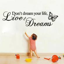 Buy <b>dream</b> wall and get free shipping on AliExpress.com