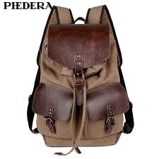 Uggage Bags Backpacks <b>Phedera</b> Hot Super Quality Canvas <b>Men</b> ...