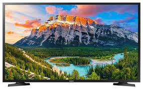"""<b>Телевизор Samsung UE32N5300AU</b> 31.5"""" (2018)"""