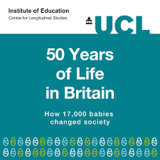50 Years of Life in Britain