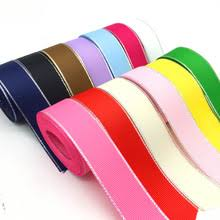 Buy grosgrain ribbon <b>silver</b> and get free shipping on AliExpress.com