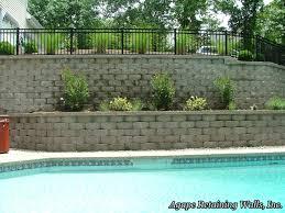 Small Picture Agape Retaining Walls Inc Terrace Photo Album 4
