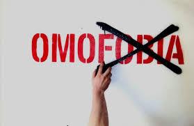 Giornata Mondiale contro l'Omofobia.