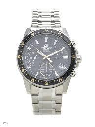 <b>Часы</b> EDIFICE EFV-540D-1A9 CASIO 4934269 в интернет ...