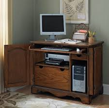 large image of solid teak wood small computer desk design and also cool rug 728x724 amazing computer furniture design wooden computer