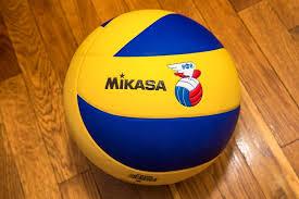 Обзор от покупателя на <b>Мяч волейбольный MIKASA MVA380K</b> ...