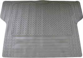 <b>Коврик в багажник</b> универсальный Alburnus <b>резиновый</b> 80x126 ...