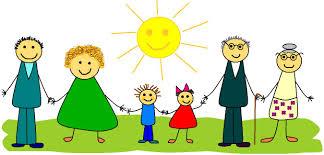 Znalezione obrazy dla zapytania dzień rodziny