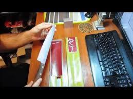 <b>Нож Kanetsugu</b>, <b>special</b> offer 2005, шеф - YouTube