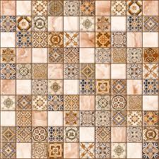 Керамогранит арт-<b>мозаика</b> Орнелла 5032-0199 30х30 ...