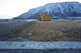 Pyramiden - A <b>Soviet</b> Ghost town at <b>79</b> degrees north | The ...