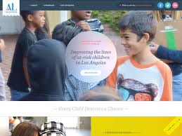 <b>Assistance League</b>® of Los Angeles — Improving the lives of at-risk ...