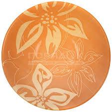 <b>Салатник</b> стеклянный, 165 <b>мм</b>, Lily Flower G2286 Luminarc в ...