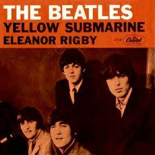 <b>Yellow Submarine</b> (song) - Wikipedia