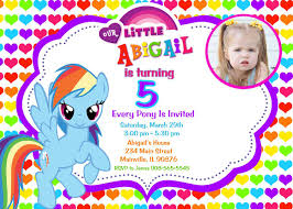 birthday invitations template net my little pony birthday invitations birthday party invitations birthday invitations
