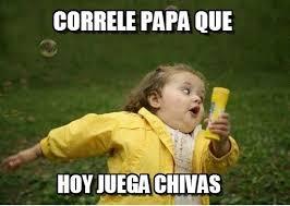 Memes Vs Chivas Photo- Memes Chivas - Cf America Mexico's photos ... via Relatably.com