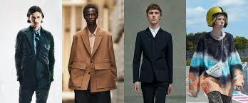 <b>Men</b>´s Fashion Trends Spring/<b>Summer 2021</b>