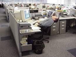 Bilderesultat for sleep at work