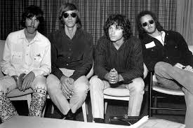 Why <b>Jim Morrison</b> Refused to Sing the Original 'Touch Me'
