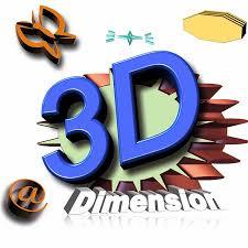 Image result for Desain Grafis Tiga Dimensi